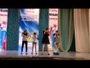 """Всероссийский конкурс """"Отражение души"""". Гран-при в номинации Современный танец - Танцевальный квартал!!! Поздравляем!!!!"""