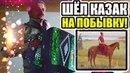 Шел казак на побывку домой! ╰❥ Казачья песня ╰❥ гармонист Николай Мыльников.