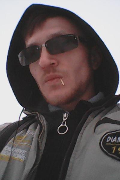 Алексей Мещеряков