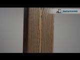 Цвет Античный Орех коллекция Антик Эксклюзив Колор
