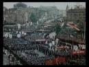 Ost Berlin parade 1950