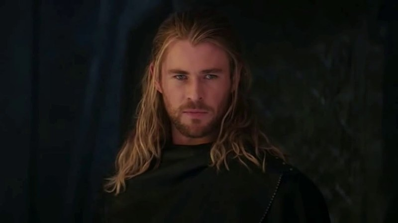 Thor Crack, but mostly thorki