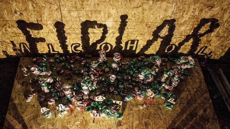 FIDLAR - Alcohol Official Audio