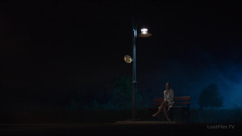 Riverdale /2х05/ Бетти