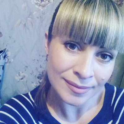 Светлана Легенченко