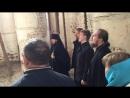Храм Воскресение Словущего в с.Дубенское