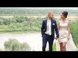 Свадьба Юлии и Ильи