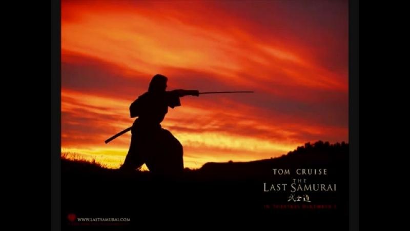 The Last Samurai - A Way of Life.mp4