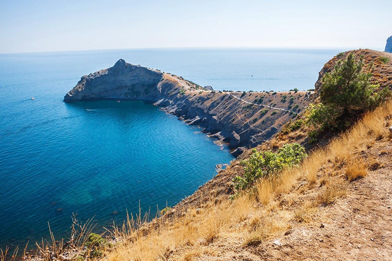 В Крыму опреснением морской воды заниматься не будут