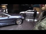 Лучшие концепты франкфурта 2017 _ BMW 8 _ Maybach 6 Cabriolet _ Chery Tiggo _ Audi Elain _ Mini