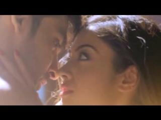 Romance of Meera Vivaan in Kaleerein Serial (1)