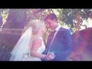 Клип свадебного дня мегапозитивных ребят Александра и Галины - видеограф Владимир Неструев