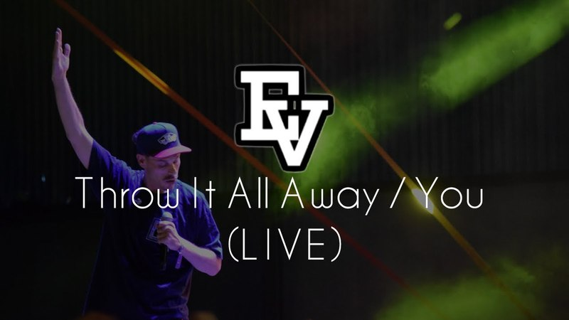 Evidence Dilated Peoples Throw It All Away You Live