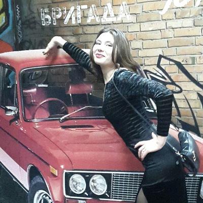 Анжела Баранова