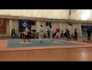 Мурат Батыров - 70кг красный шлем 3 бой-полуфинал