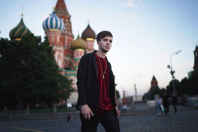 Алексей Булыженский | Москва