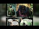 [Axis Comics] Дарксайд VS Легион 4
