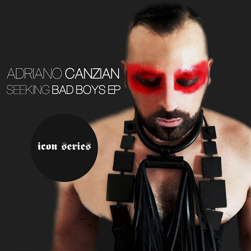 Adriano Canzian альбом Seeking Bad Boys