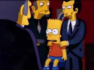 3x4 Bart the Murderer
