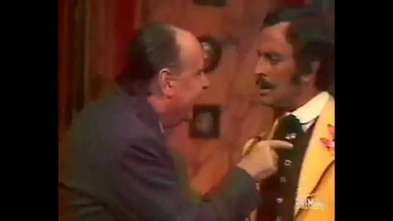 La puce à loreille - Feydeau - 1979 avec J. Le Poulain 1-2