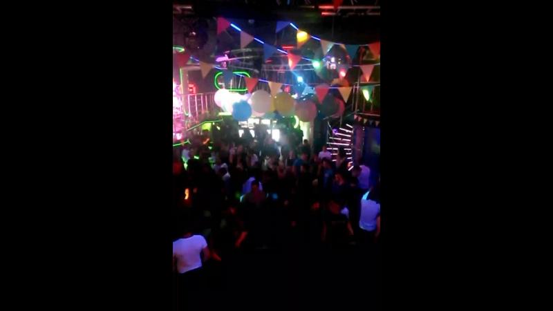 Party начинается!😆
