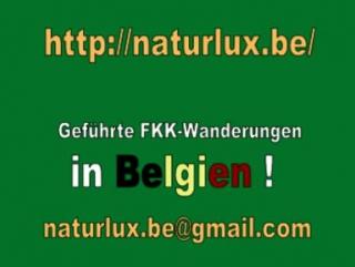 Geführte FKK-Wanderungen-SD
