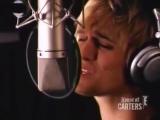 Ник Картер и Аарон Картер на студии  (house of Carters)  любимый момент! :)