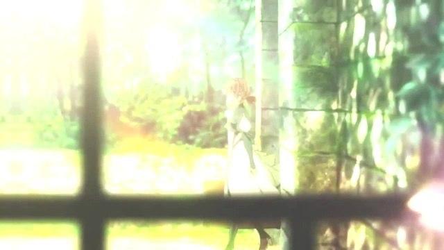 Violet Evergarden (Remake) (First work in AE)