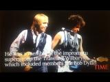 Tom Petty. Legacy