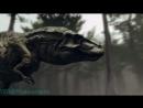02 Сражения динозавров Совершенные хищники Документальный