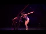 Anna  Saleh - Duo Acrobatic copy