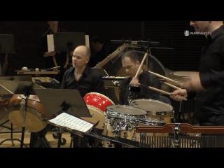 Renaissance Percussion Samurais journey