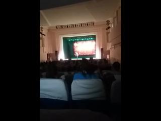 Anel Myrzabekova - Live