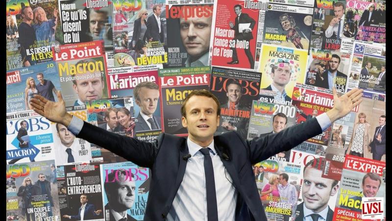 Politique Macron : Vers un énorme scandale