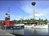 Tampere - Laidback City in Finland