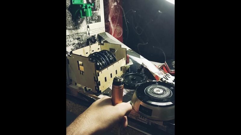 Staple coil 18x.3ss/0.06n