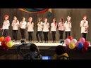 5 Б г пісня про шкільне життя 19 06 2014
