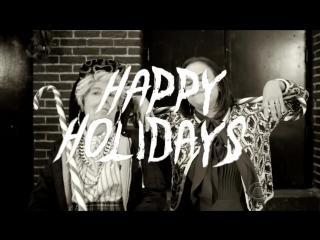 Jingle Jingle (Santa Party) Feat. Run The Jewels