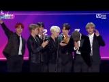 [RUS SUB][02.12.17]  BTS - Best Music Video Award @ MAMA 2017