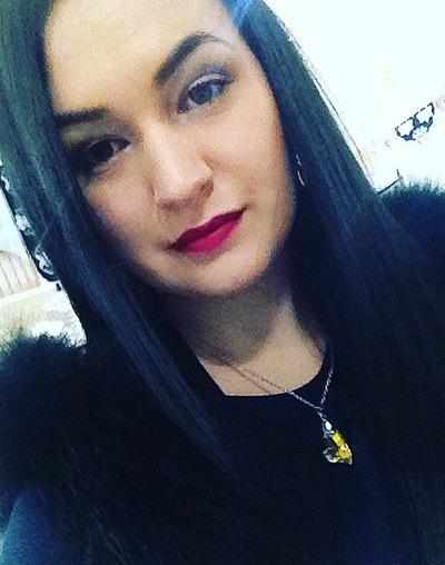 Карина Валентина