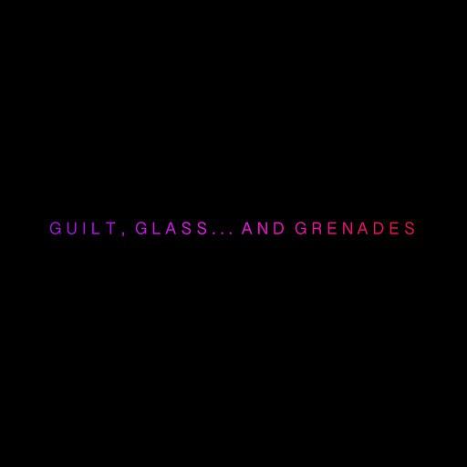 Nano альбом Guilt, Glass... And Grenades