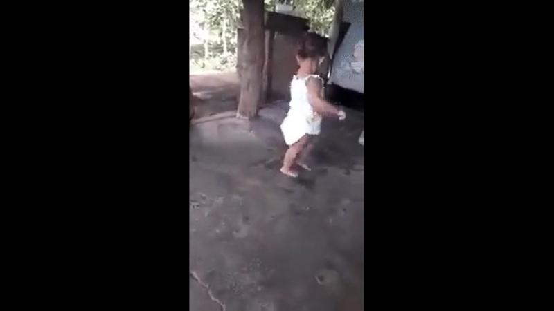 Настоящая маленькая женщина