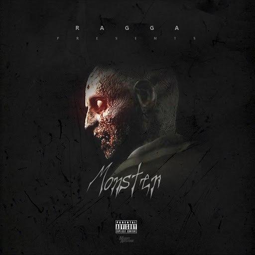 RaGGa альбом Monster