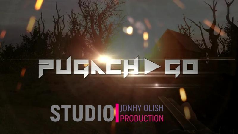 Специально для PUGACH►GO STUDIO JONHY!