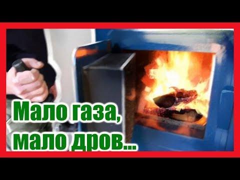 Цена газового фарса: в Латвии аномальный дефицит дров...