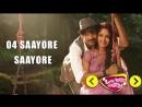 Moone Moonu Varthai 2015 Tamil movie Songs Juke Box Arjun Chidambaram Aditi Chengappa Karthikeya Murthy