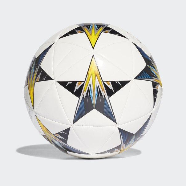 Футбольный мяч Лига чемпионов УЕФА Finale Kiev Capitano
