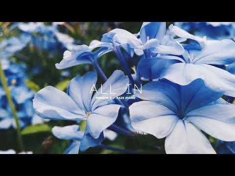 몬스타엑스 (Monsta X) - 걸어 (All In) (Ballad Ver.) Piano Cover 피아노 커버