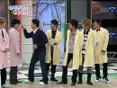 Super Junior DBSK Исследование человеческого тела Ep 9 из 13