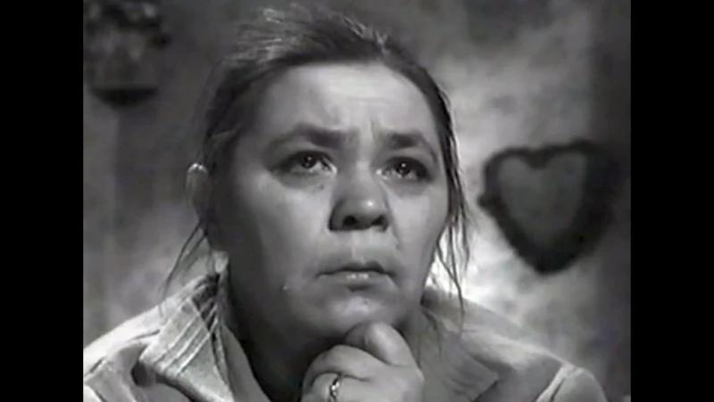 Стучись в любую дверь. (1958). HD 1080
